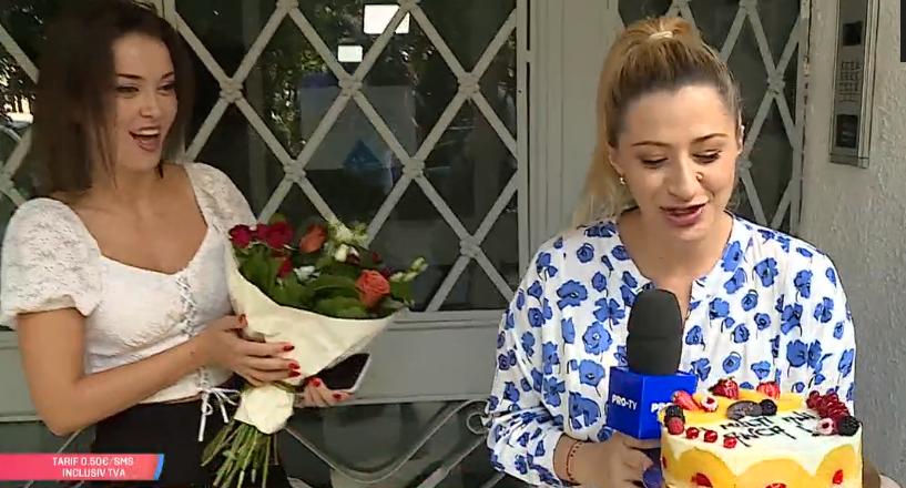 """Anca Dumitra împlinește 32 de ani: """"De abia aștept să fiu mămică"""""""