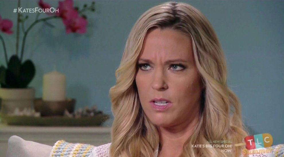 """Dezvăluiri șocante despre Kate Gosselin. """"Și-a abuzat psihic copiii"""""""