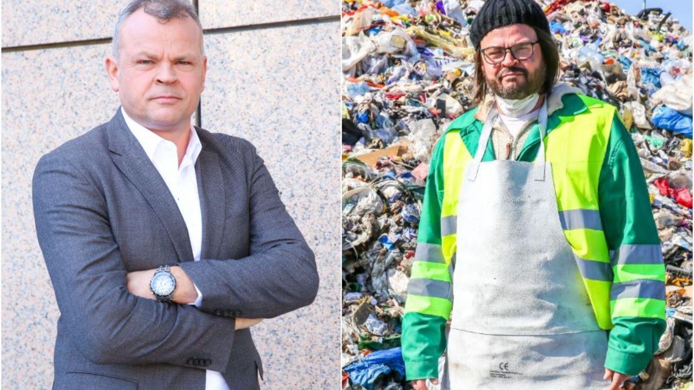 Cine este Radu Merica, șeful sub acoperire care timp de 3 zile a fost un simplu angajat în propria companie