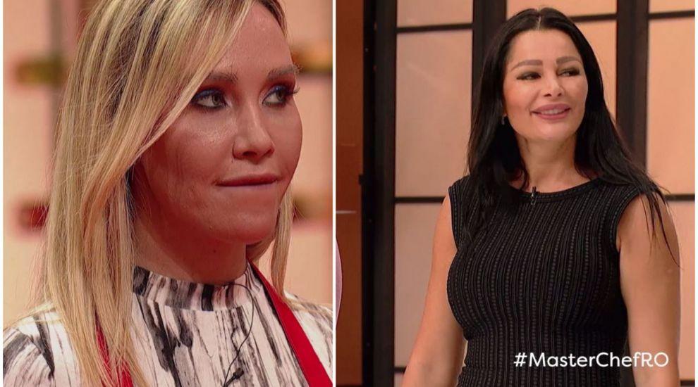 Raluca Podea refuză să gătească pentru Brigitte și Florin Pastramă