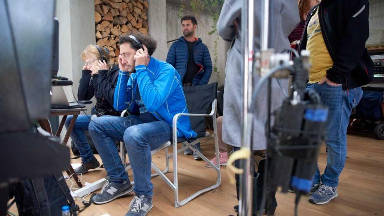 BLOG DE REGIZOR: Aproape fără a ne da seama se încheie filmările pentru acest sezon