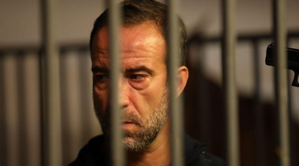 """Șerban Pavlu este Cazimir, un personaj care schimbă jocul răzbunării în VLAD! Cazimir: """"Vă omor pe toți!"""""""