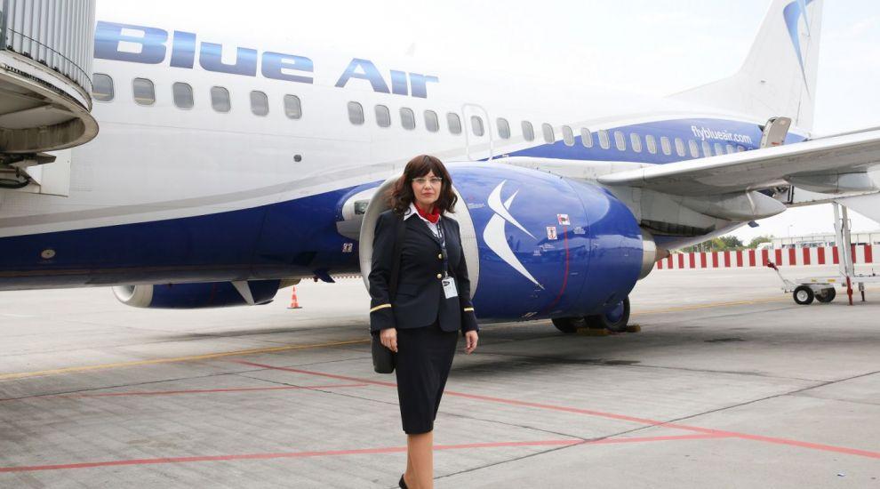 Secretele meseriei de stewardesă dezvăluite în emisiunea Șef sub acoperire