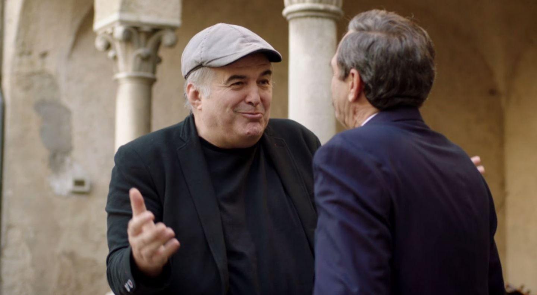 Florin Călinescu, invitat special în serialul PROFU de la PRO TV