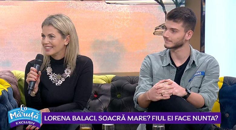VIDEO Lorena Balaci și Hristu Trică din Profu', povestiri de viață