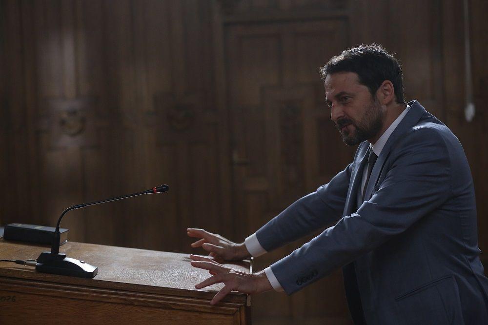 """""""Eu nu sunt Adrian! Eu vă iau pe toți după mine, pe toți vă distrug!"""", îi va spune Ștefan Elizei"""