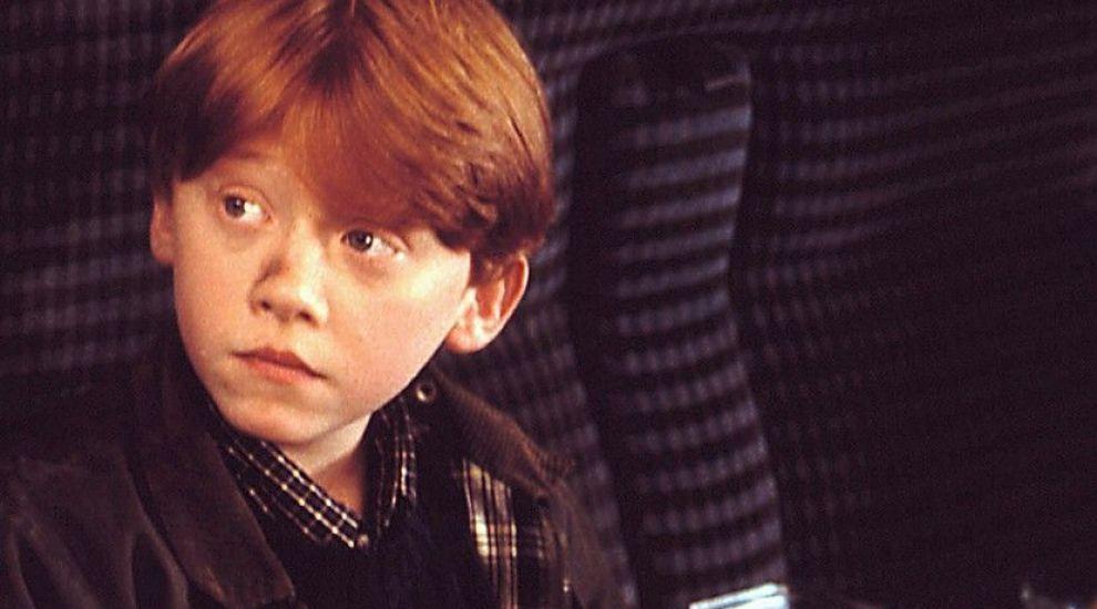 """Cum arată """"Ron Weasley"""" la 8 ani de la premiera ultimului Harry Potter"""