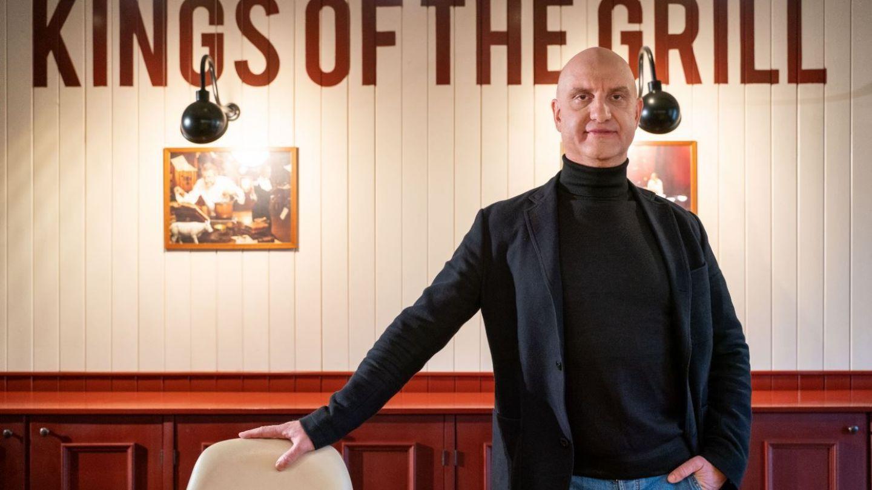 Cum a ajuns Dragoș Petrescu, președinte City Grill, să conducă afaceri de zeci de milioane de euro