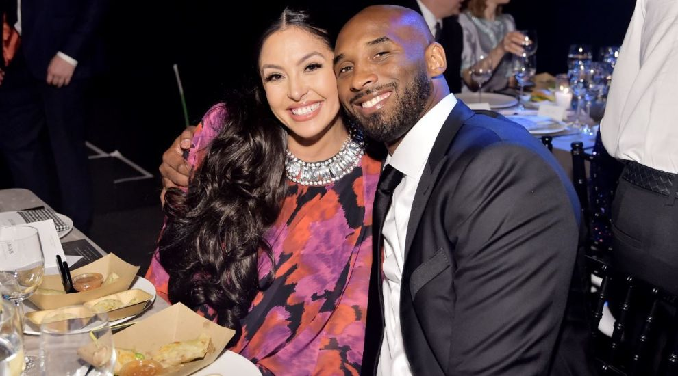 Cine e soția lui Kobe Bryant, femeia care nu l-a părăsit deși a fost înșelată