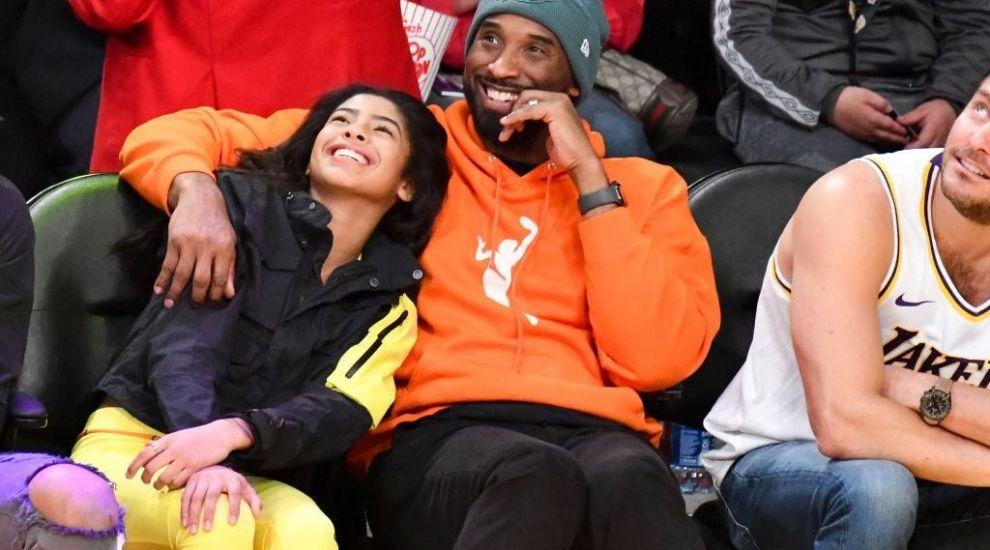 Fiica de 13 ani a lui Kobe Bryant, Gianna, într-un video emoționant