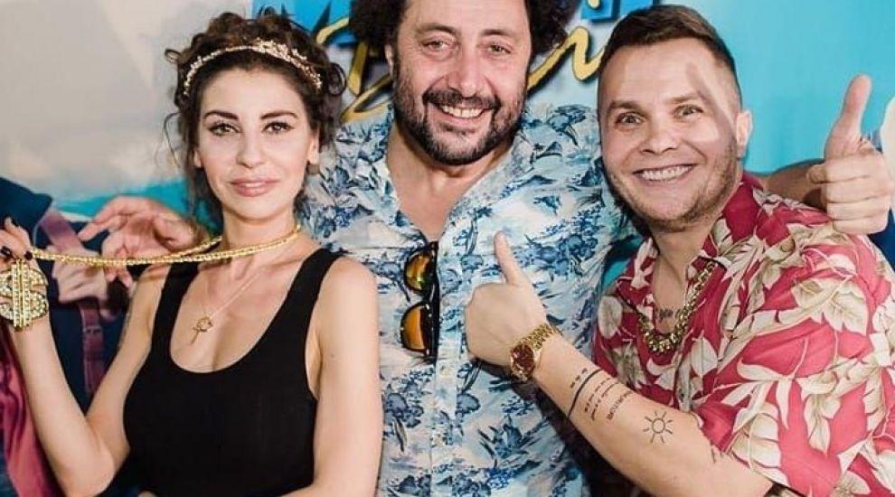 """Letiția Vlădescu, despre rolul din comedia """"Miami Bici"""": """"Filmul deja a depășit așteptările mele"""""""