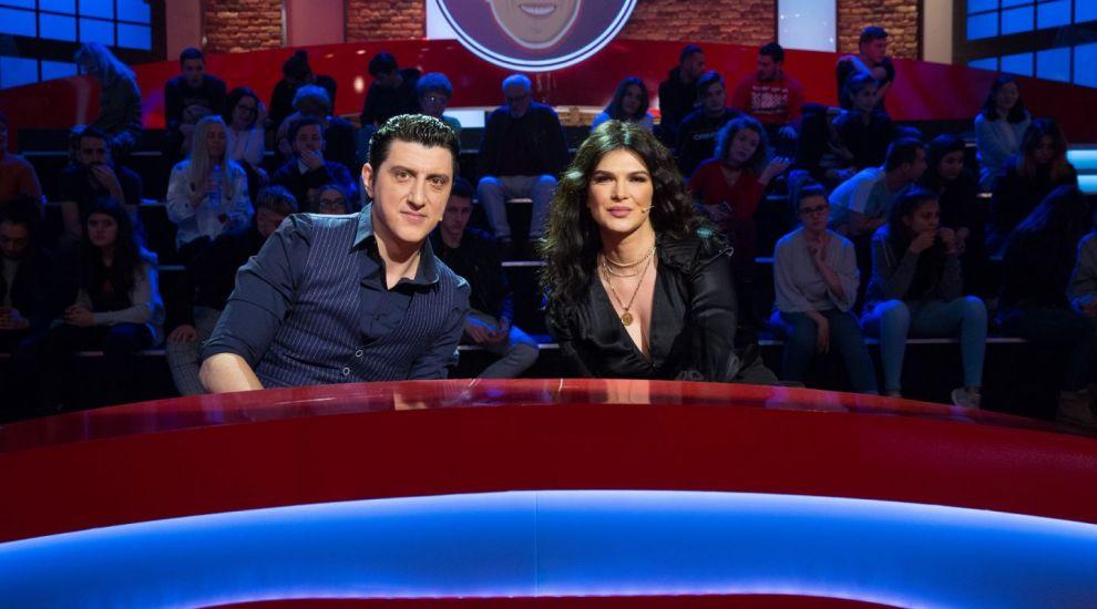 Aida Economu și Monica Bîrlădeanu invitatele lui Bobonete în showul Pe Bune?! Miercuri, 19 februarie de la 22:30 la PRO TV