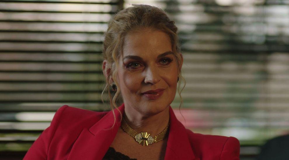 Manuela Hărăbor se alătură serialului VLAD, în noul sezon
