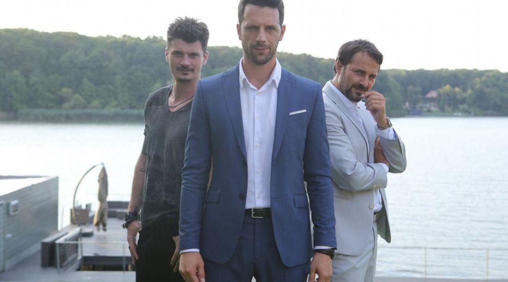 PRO TV anunță oprirea filmării și a difuzării serialului VLAD, pentru o perioadă
