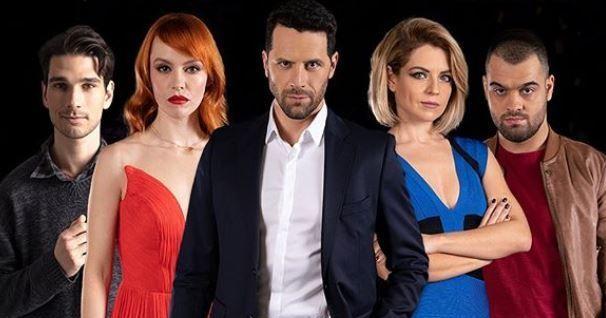 Actorii din VLAD, LIVE pe Instagram alături de fanii serialului. Ce surprize îi așteaptă