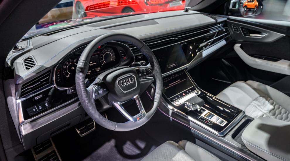 SuperSpeed a realizat un TOP 5 ale celor mai tari interioare din industria auto din 2020