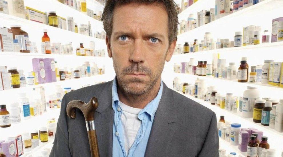 Hugh Laurie a dezvăluit ce ar spune Dr House despre coronavirus