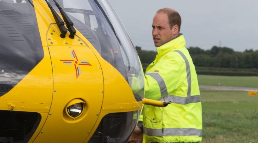 Gestul pe care Prințul William este dispus să îl facă în lupta cu coronavirusul