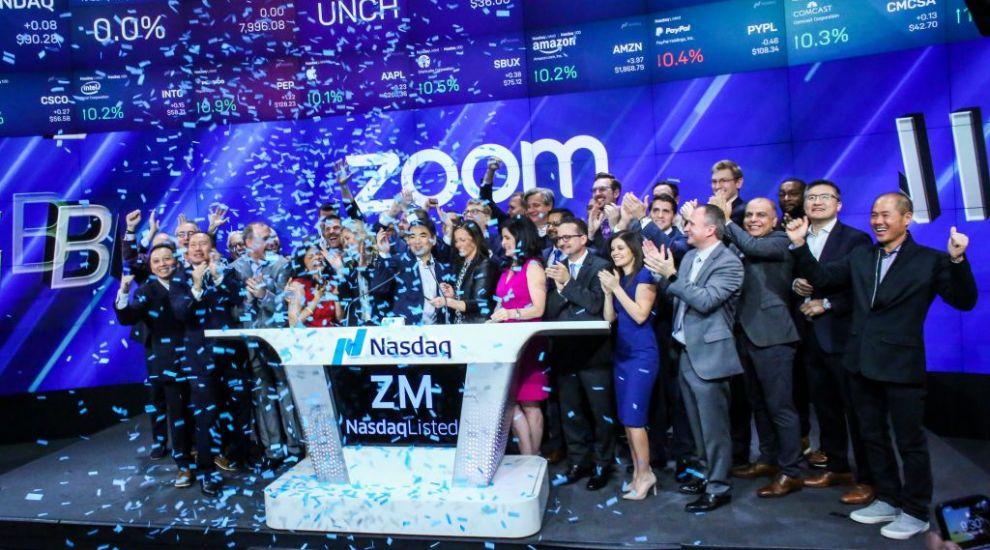 Suma record pe care a câștigat-o fondatorul ZOOM în ultimele trei luni. Câți bani a acumulat