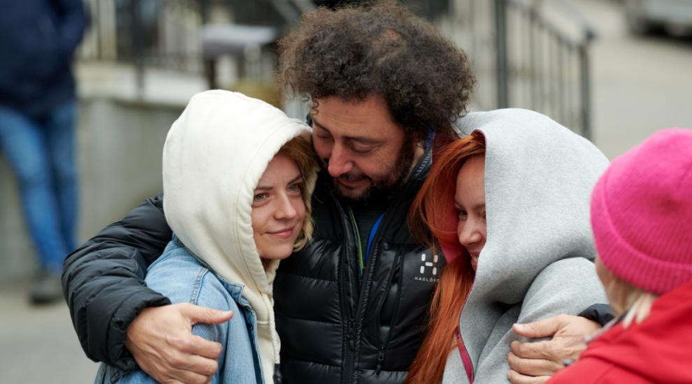 Actorii din Vlad, povești din autoizolare. Cum se desfășoară o zi din viața lor în această perioadă