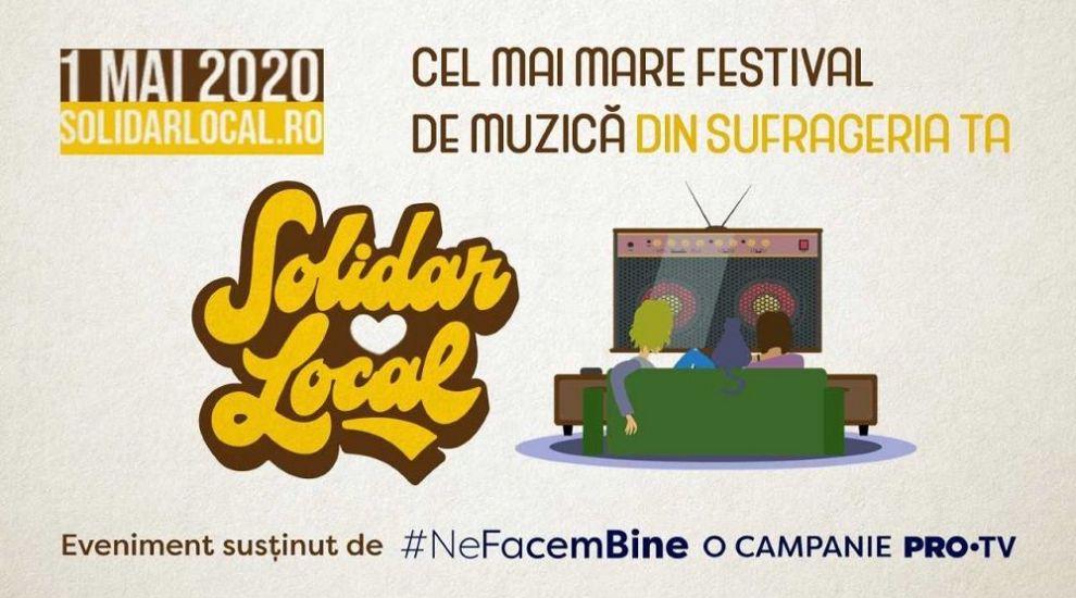Când facem bine, #nefacembine. Nefacembine.ro transmite LIVE primul festival românesc direct în sufrageria ta