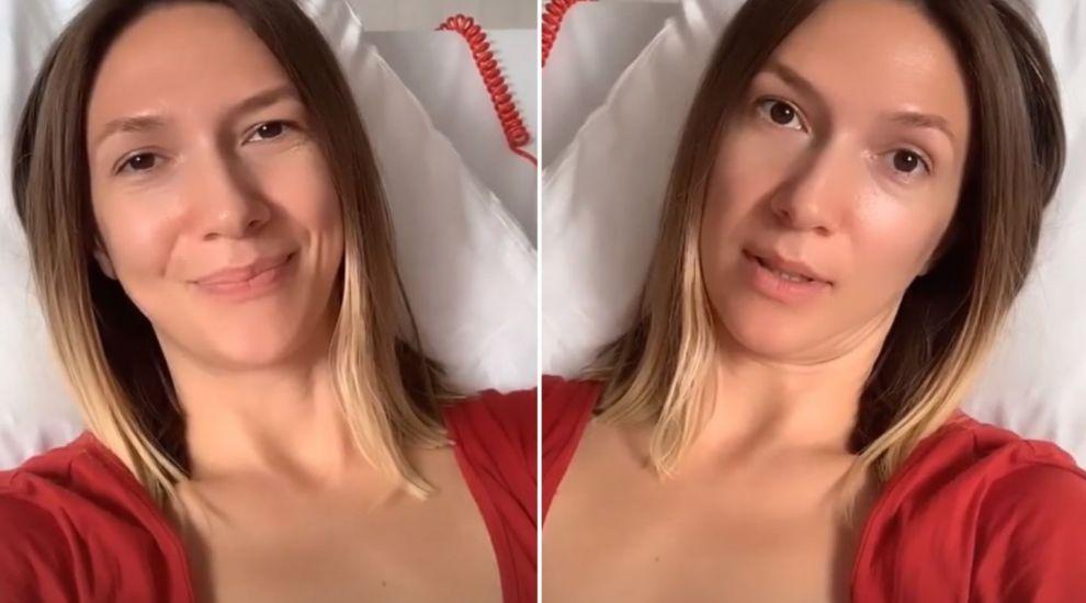"""Adela Popescu, noi declarații despre starea ei de sănătate: """"Nu am COVID-19. Sunt și alte probleme de sănătate"""""""
