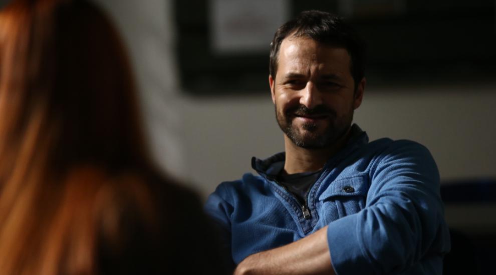 Andrei Aradits dezvăluie ce ar trebui să înțeleagă fanii serialului VLAD despre personajul lui, Ștefan