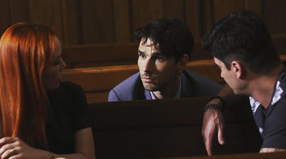 Anghel Damian ne dezvăluie dacă personajul său, Adrian, va mai apărea în noul sezon VLAD