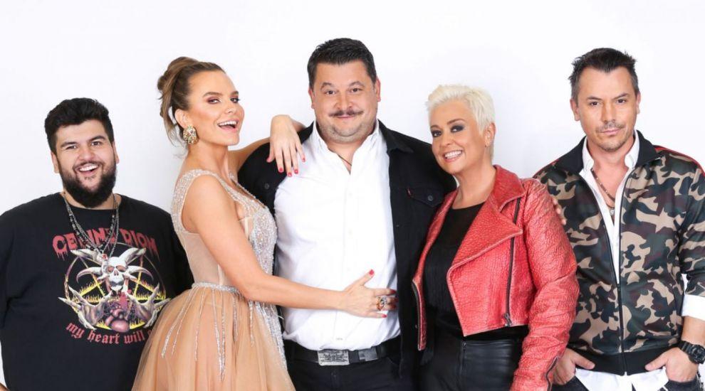 """Mihai Bobonete, prezentatorul """"Falsez pentru tine"""": """"A fost greu cu ținuta Annei Lesko..."""""""