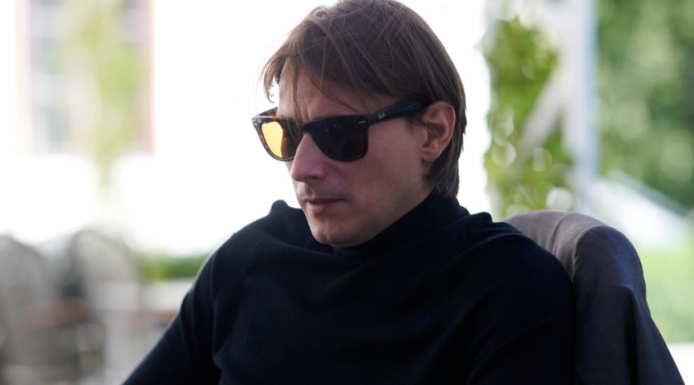 """Marius Manole, despre personajul pe care îl interpretează în serialul VLAD: """"Este un experiment pentru mine"""""""