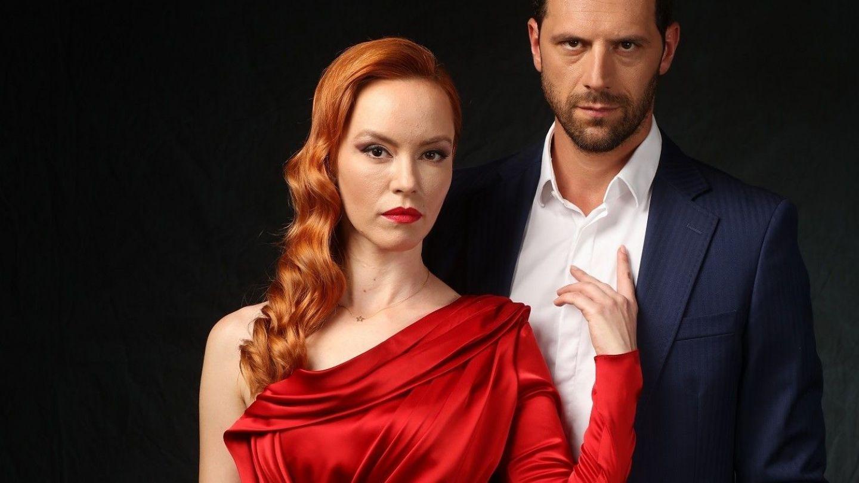 """Ce mesaje transmit actorii VLAD fanilor serialului: """"Urmează scene senzaționale"""""""