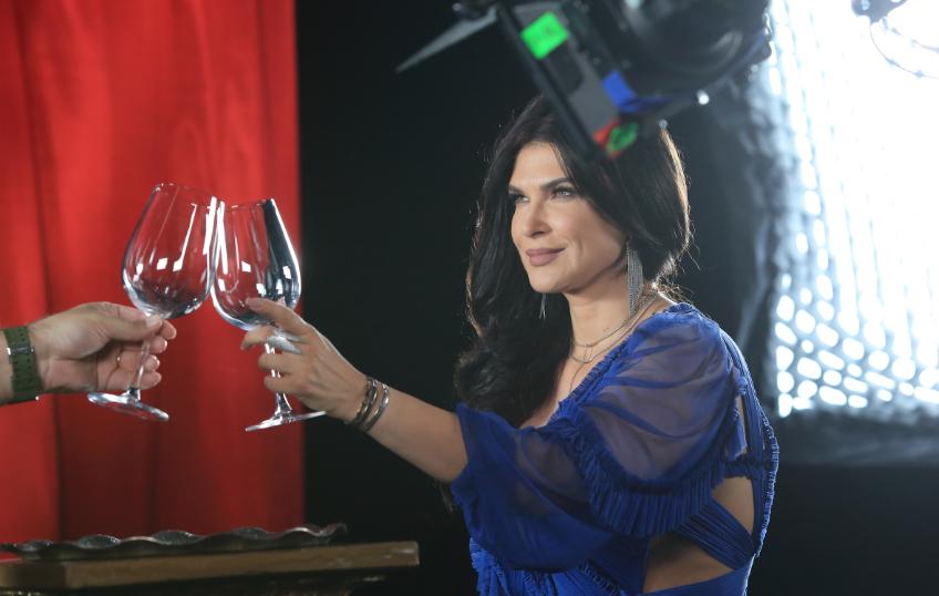 Monica Bârlădeanu vorbește deschis despre secvența care a consumat-o cel mai mult emoțional din serialul VLAD
