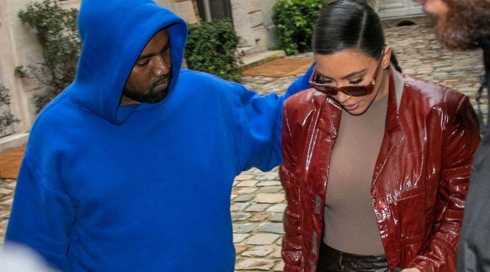 Kim Kardashian e gata să divorțeze de Kanye West. Ce spun apropiații starletei