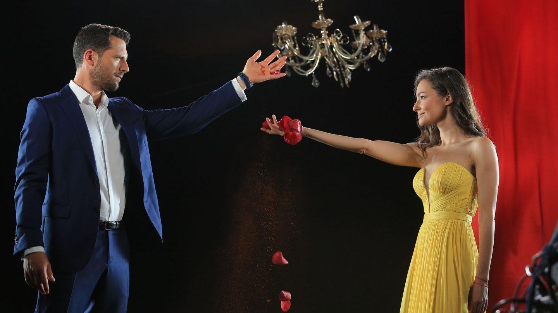 Legătura dintre Vlad și Ivana devine tot mai strânsă! Urmărește noile episoade din Vlad, în fiecare luni, de la 20:30