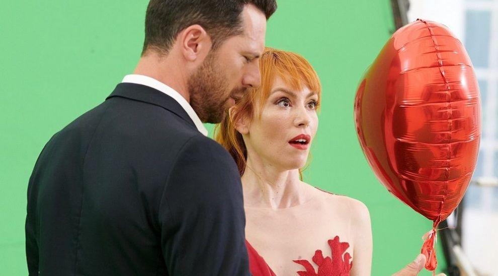 Adrian Nartea și Olimpia Melinte dezvăluie secrete și întâmplări de la filmările pentru serialul VLAD!