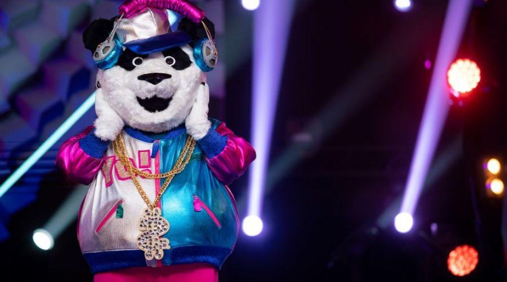 Panda și-a dezvăluit identitatea. Cine este vedeta care s-a aflat sub costum la Masked Singer România