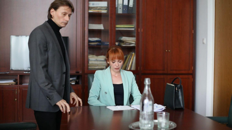 Secretele lui Vlad sunt pe cale de a ieși la iveală! Final de sezon palpitant!