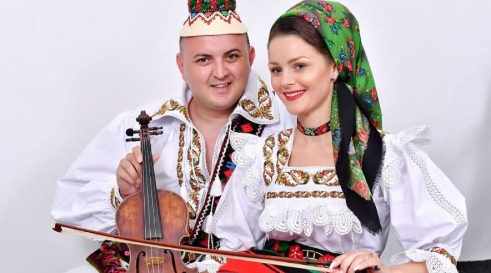 Vasilică Ceterașu și Amalia Ursu, detalii picante din viața personală. Ce au dezvăluit soții la testul de sinceritate