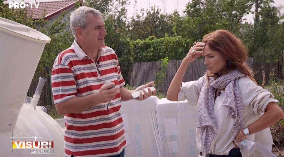 """VIDEO Ce se întâmplă când proiectul de casă e modificat, iar tu nu ești anunțat. """"Mobila nu se mai potrivește"""""""