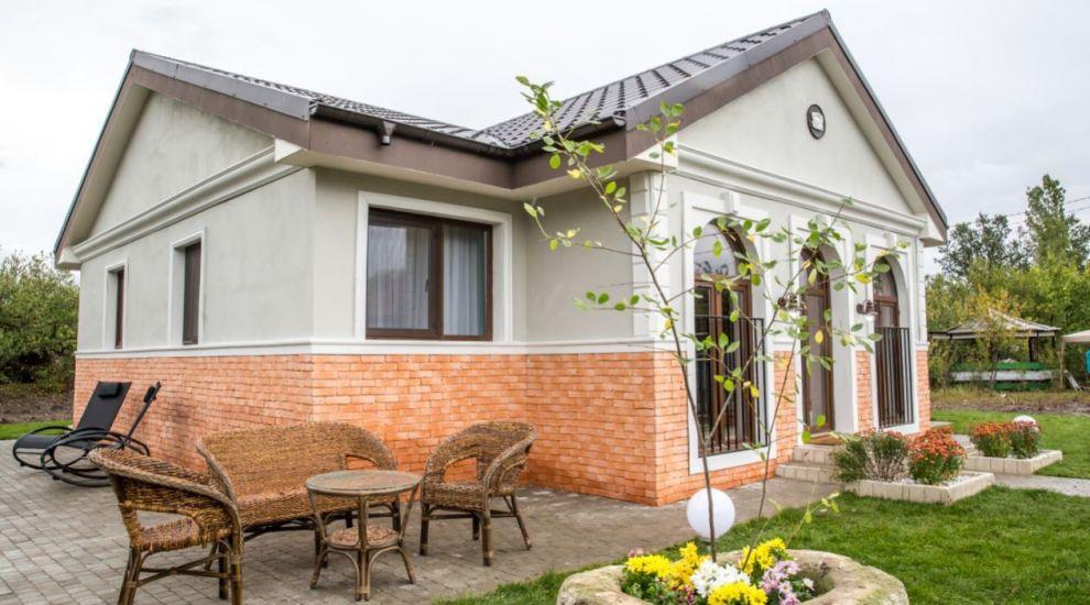 FOTO Cum au transformat arhitecții Visuri la cheie casa construită pentru Eliza și Maya