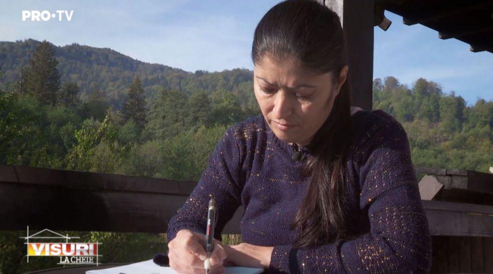 """VIDEO Scrisoarea unei mame pentru fiica ei: """"Poate o vei citi și vei înțelege"""""""
