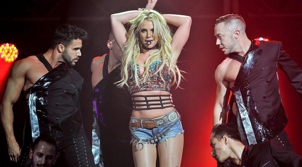 Britney Spears și Backstreet Boys, colaborarea anului. Piesa care era așteptată de milioane de fani