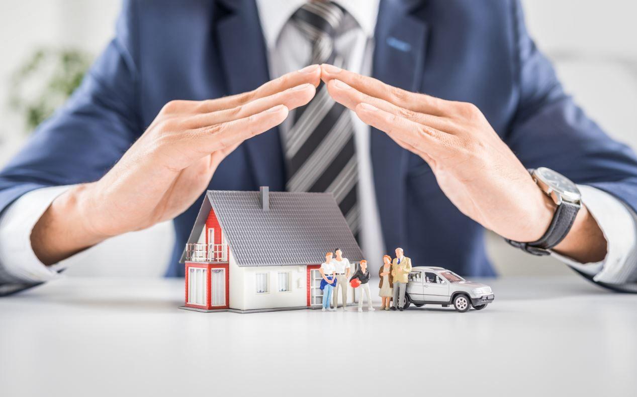 (P) Ce avantaje ai dacă alegi o asigurare de locuință de la Groupama