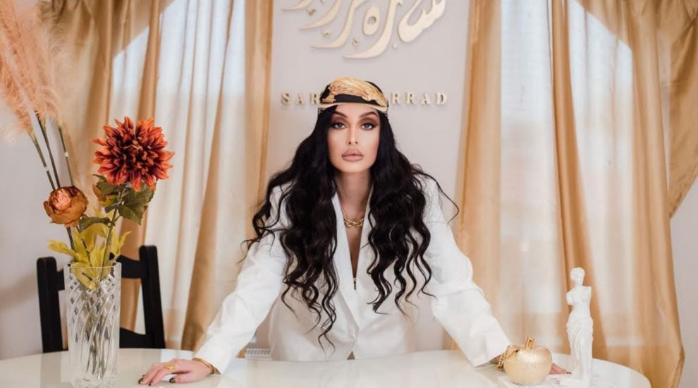 """Sarah Sarrad, confesiunile unei antreprenoare cu origini libaneze: """"România este încă țara perfectă"""""""