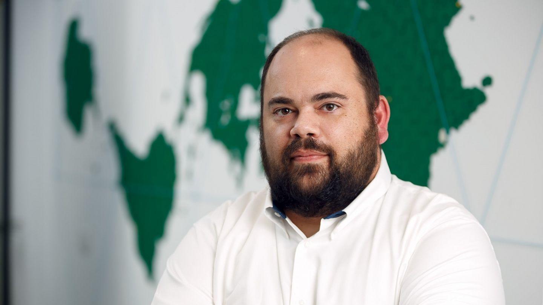 """Vlad Craioveanu, co-fondator Impact Hub Bucharest: """"Mentoratul este cel mai important câștig pentru antreprenori"""""""