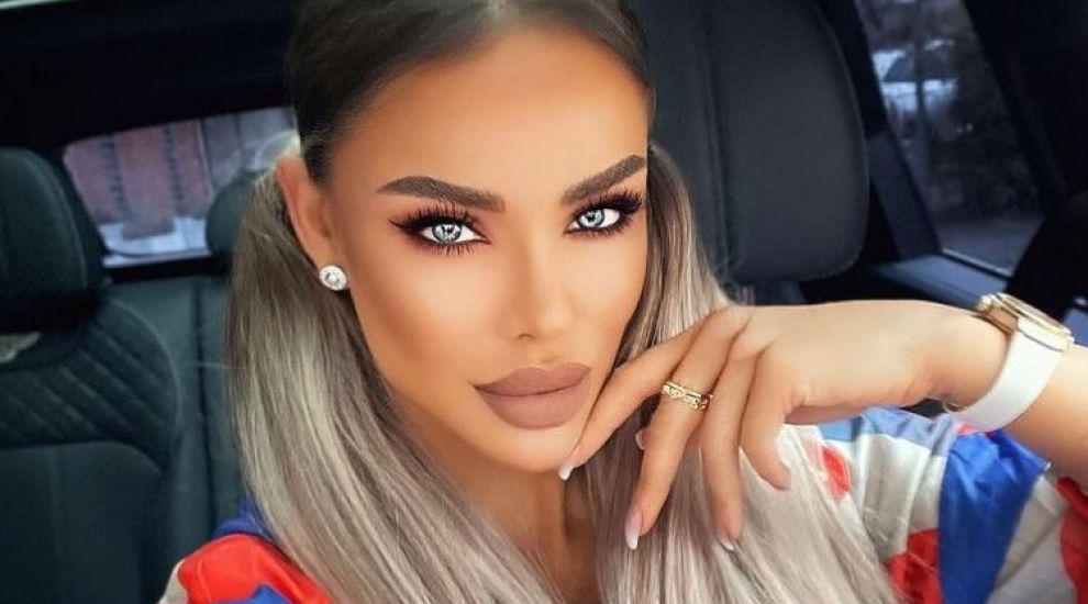 Bianca Drăgușanu, declarație de dragoste pentru Gabi Bădălău. Ce a postat vedeta pe Instagram