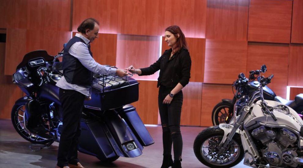 Andi Ceucă și Andreea Mirea au negociat până în ultima clipă pentru afacerea lor. Care a fost finalitatea discuției