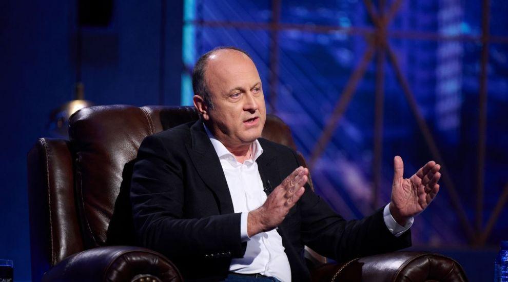 """Dan Șucu, prima reacție după ce a investit un milion de euro la Imperiul Leilor: """"E primul antreprenor veritabil"""""""