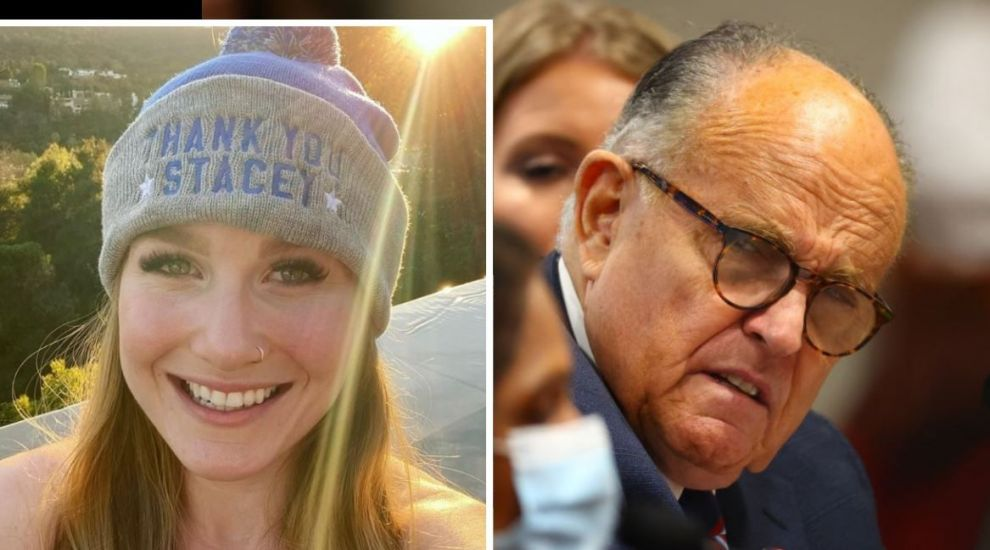 """Fiica lui Rudolph Giuliani, dezvăluire șocantă în Vanity Fair: """"Îmi place în trei"""""""