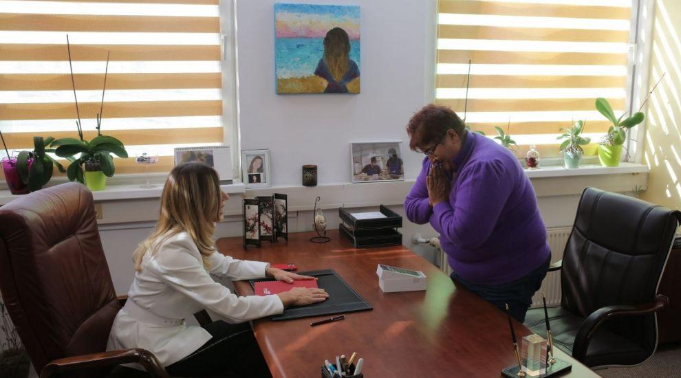 Doamna Tanța a primit o răsplată pe măsură pentru munca și devotamentul ei. Ce i-a oferit Roxana Ghioca